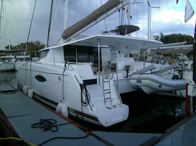 44.0 feet HELIA in great shape