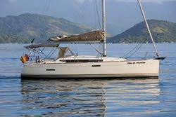 Boat for rent JEANNEAU 38.6 feet in Stock Island Marina Village, FL