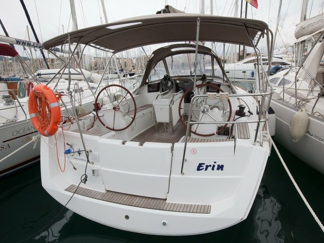 The best way to experience San Miguel de Abona is by sailing