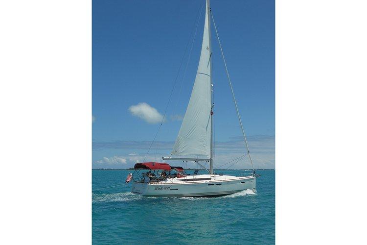 Boat rental in Key West, FL