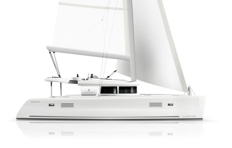 Boat for rent LAGOON 45.8 feet in Fort Lauderdale, FL
