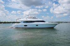 Prestige & Luxury -  84' Lazzara