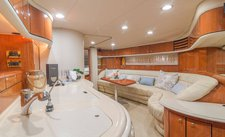 Comfort on Water - 54' Sea Ray in Miami