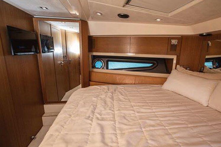 Boat for rent Azimut 58.0 feet in MBM - Miami Beach Marina,