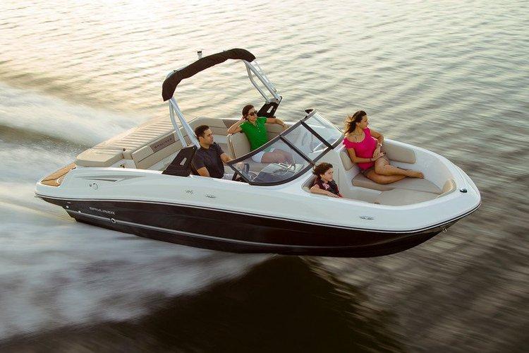 Motor boat boat for rent in Dania Beach