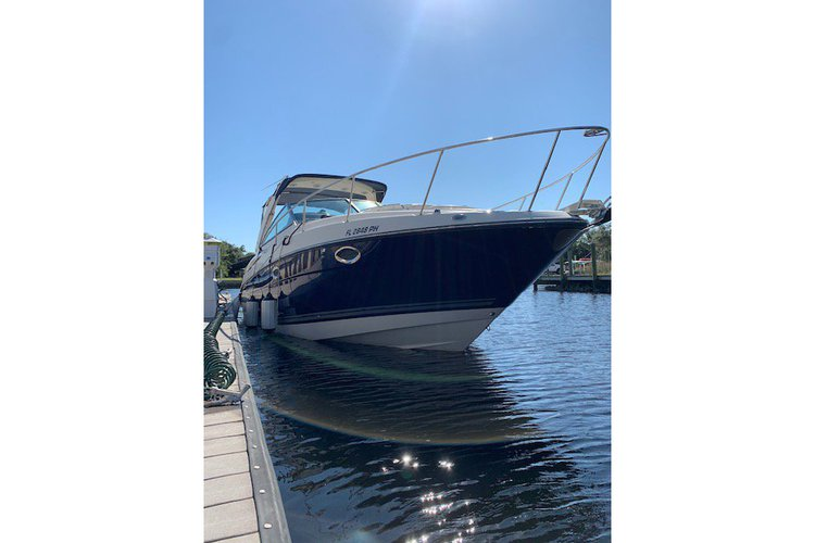 Motor yacht boat rental in Turtle Cove Marina, FL