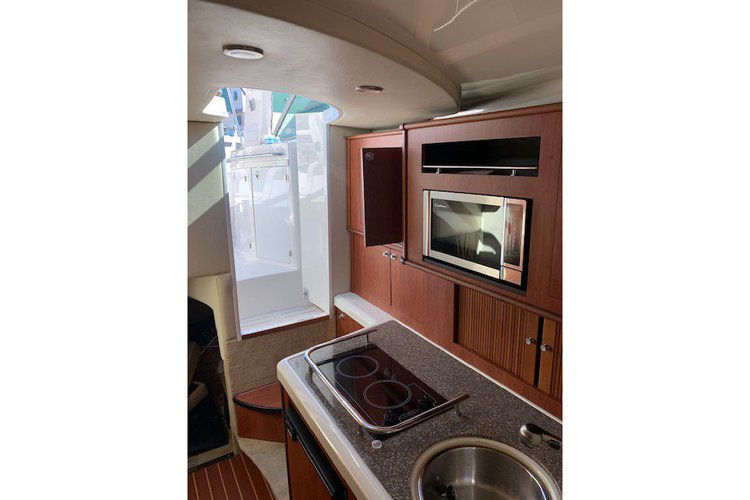 Motor yacht boat for rent in Tarpon Springs