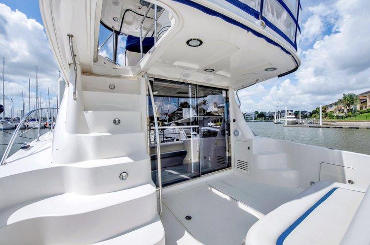 Boat for rent Sea Ray 58.0 feet in Dinner Key Marina, FL