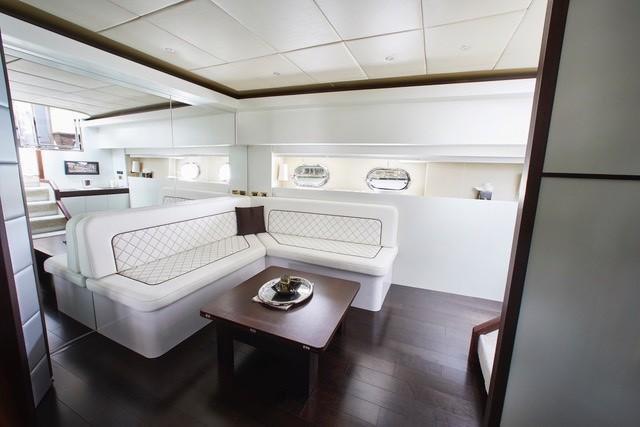 Boat for rent Techno Mar 90.0 feet in Miamarina at Bayside, FL
