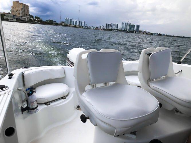 Wellcraft's 20.0 feet in Miami
