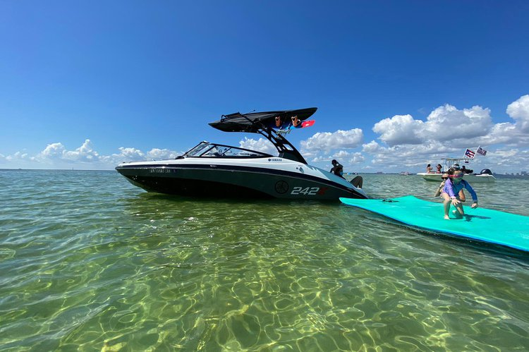 Boat for rent YAMAHA 24.0 feet in Miami, FL