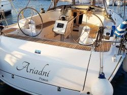 Charter this amazing Bavaria Yachtbau Bavaria Cruiser 46 in Lefkada, GR