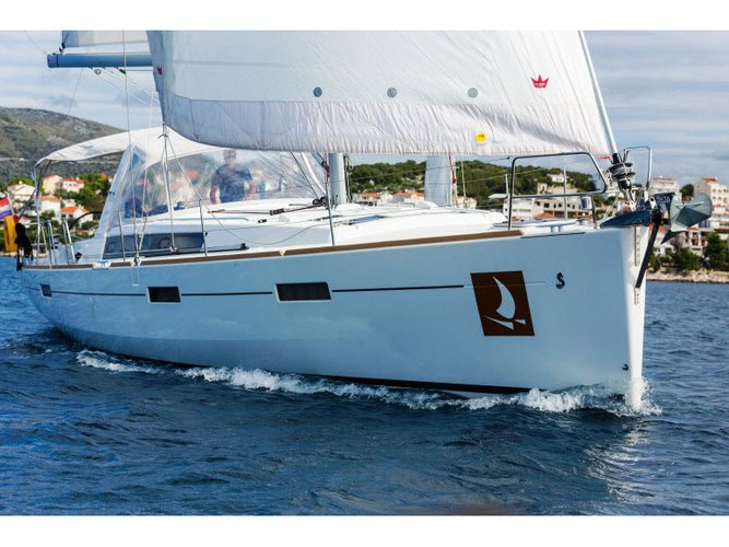 Sail Marmaris, TR waters on a beautiful Beneteau Beneteau Oceanis 45
