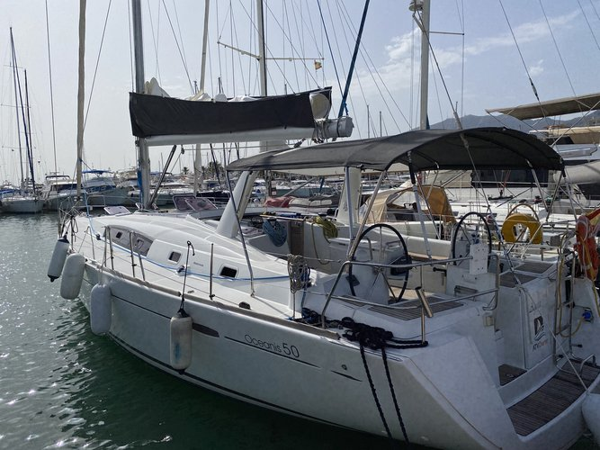 The perfect boat to enjoy everything Ibiza - Sant Antoni de Portmany, ES has to offer