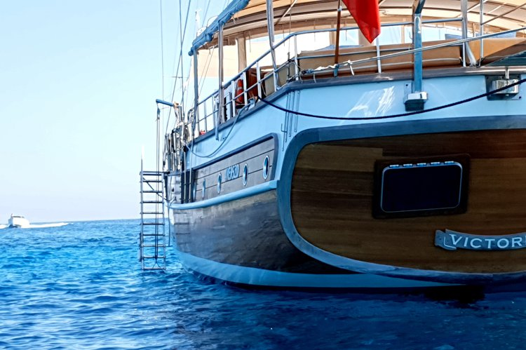 Boat for rent Boat Rental Cruise Italy 85.0 feet in Cannigione, Italy