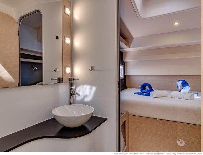 Bath / Cabin