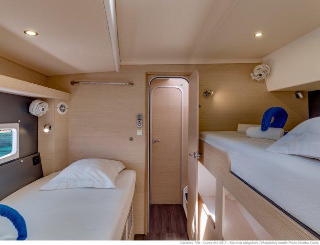Cabin ( 3 Pax)