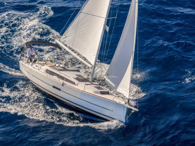 Discover Stockholm in style boating on this sailboat rental