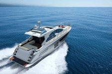 Key Biscayne's Best Yacht - 55' Azimut