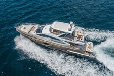 The Newest Azimut For Rent in Miami Beach