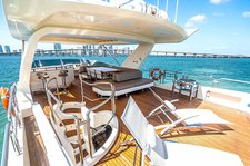 78' Azimut - The Most Spacious Yacht