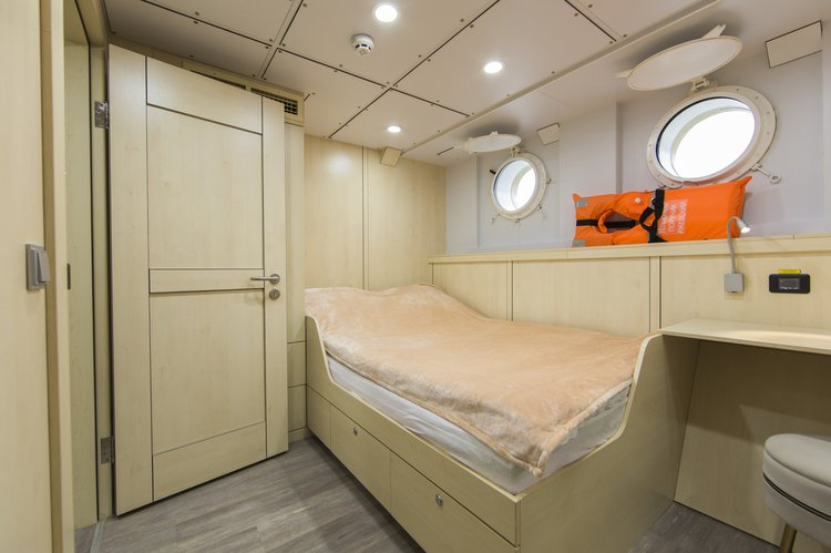 Boat rental in Moscow,