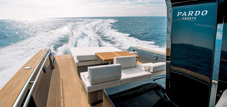 Cruiser boat for rent in Sag Harbor