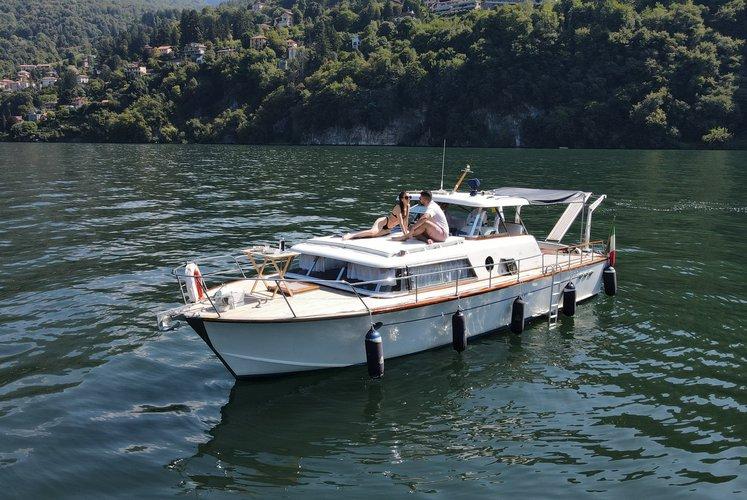 LAKE COMO BOATS Unforgettable Lake Como Experiences