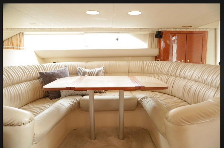 Sea Ray boat for rent in Sarasota