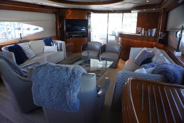 Boat for rent Sunseeker 105.0 feet in island Gardens Marina, FL