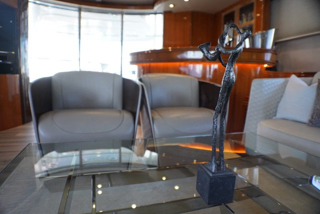 Sunseeker boat for rent in Miami