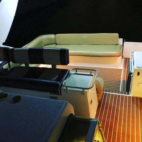 Cruiser boat for rent in Fort Lauderdale
