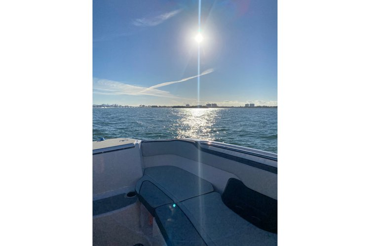 Boat for rent Yamaha 25.0 feet in Miami, FL