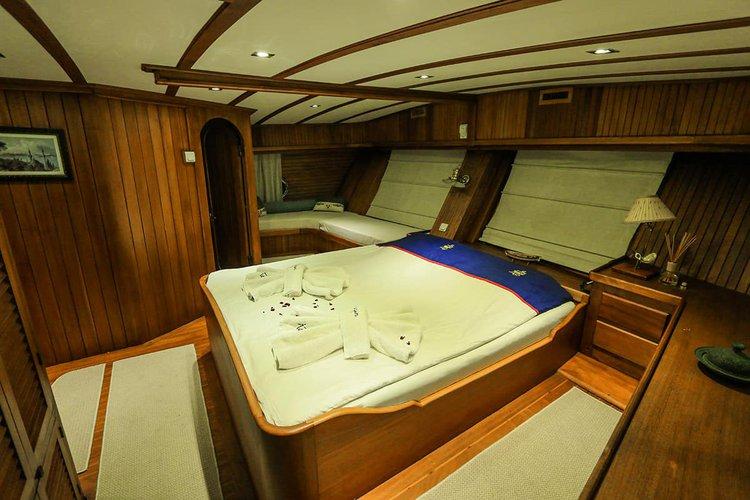Custom Made's 91.0 feet in Bodrum