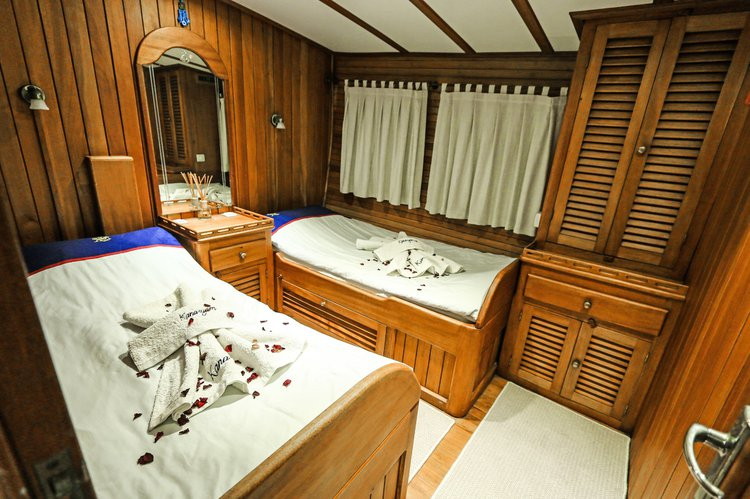 Other boat rental in Bodrum, Turkey