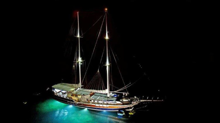 Other boat for rent in Bodrum