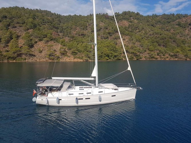 Boat rental in Mugla,