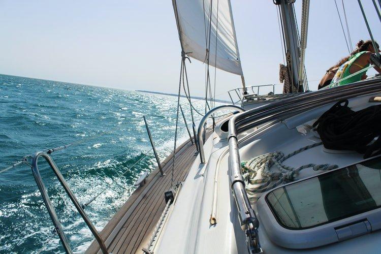 Sloop boat for rent in Marina Del Rey