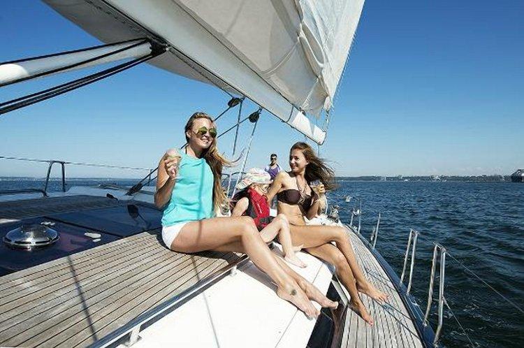 Sloop boat rental in 13701 Fiji Way, Marina Del Rey, CA