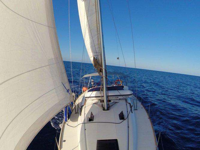 Sailing performance