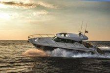 Unforgettable - 40' Sleek & Modern Motor Yacht in South Florida
