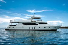 The Program - 97' Hargrave Mega Yacht in South Florida