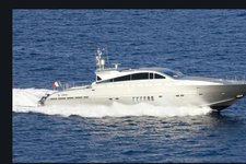 92 LEOPARDO THE BIGGEST YACHT MIAMI WITH JACUZZI, EXCEED YOUR LIMITS? I DO NOT BELIEVE IS WHAT YOU DESERVE,