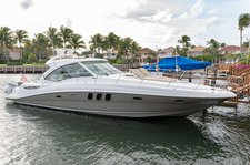 No Shoes - 52' Sea Ray Sunseeker Motor Yacht in South Florida