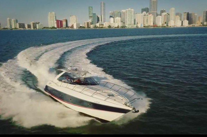 Boat for rent 45' 45.0 feet in Miami Beach, FL