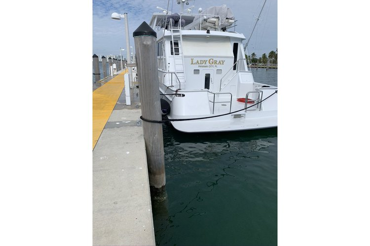 Boat for rent Broward 100.0 feet in Bill Bird Marina - Haulover Beach Park, FL