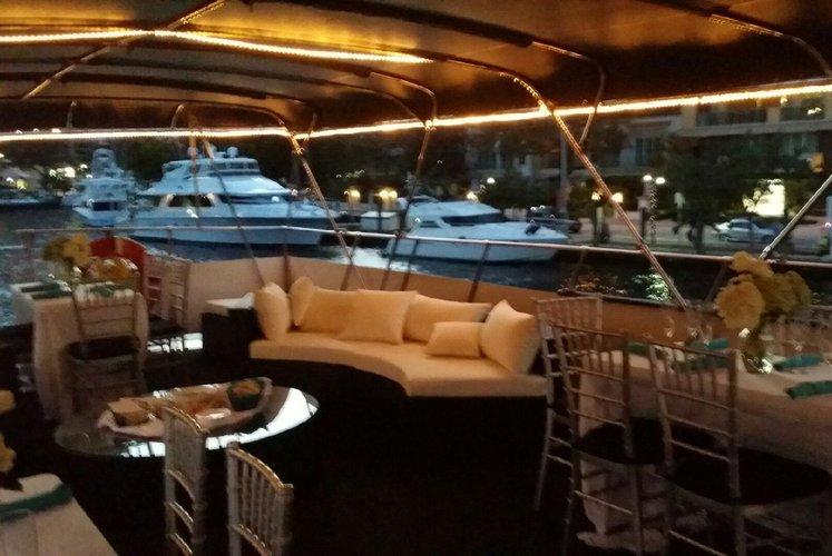 Boat for rent Custom 74.0 feet in Fort Lauderdale, FL
