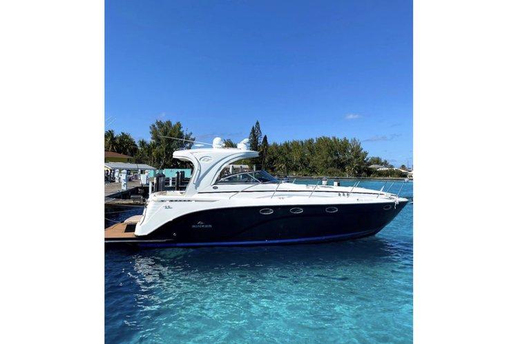 Motor yacht boat rental in 4835 Collins Ave, Miami Beach, FL 33140, FL