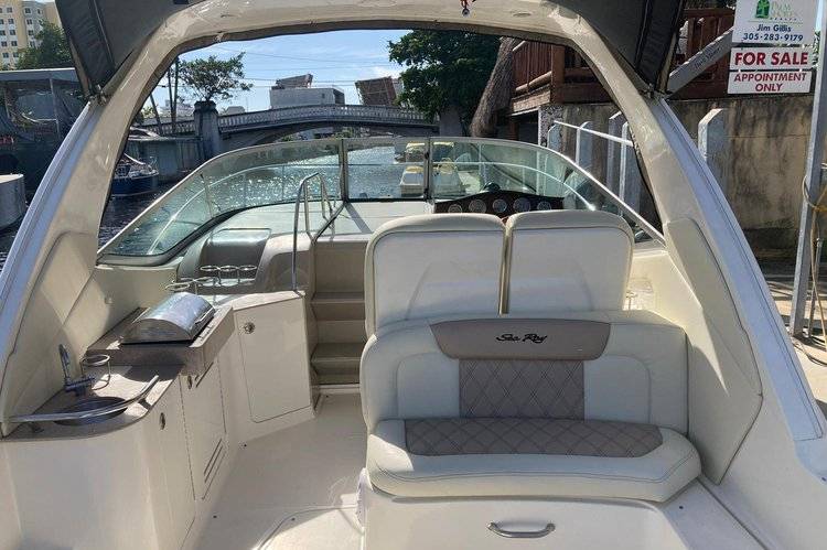 Boat for rent Sea Ray 31.0 feet in Miami, FL