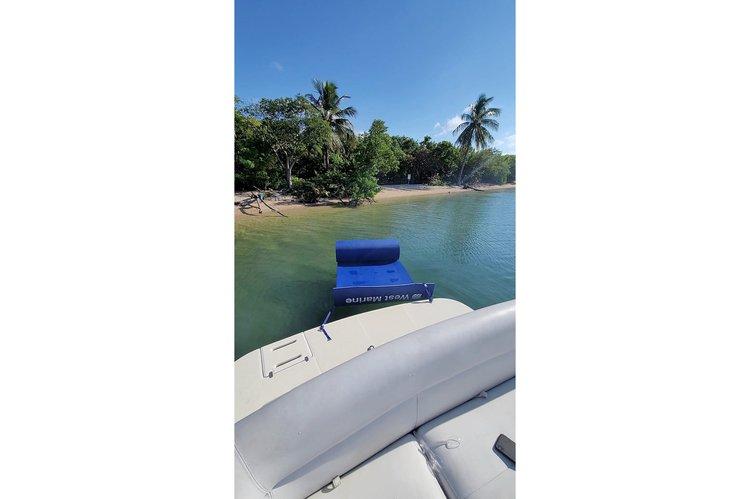 Boat for rent Tiara 45.0 feet in Miami, FL
